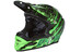 ONeal Fury RL Helmet Crawler black/green